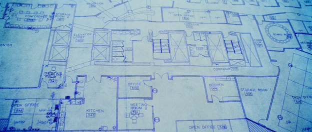 Successful Office Planning Ideas and Best Practices Blueprint